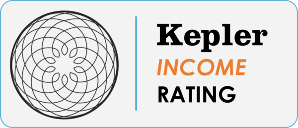 Kepler Income Rating