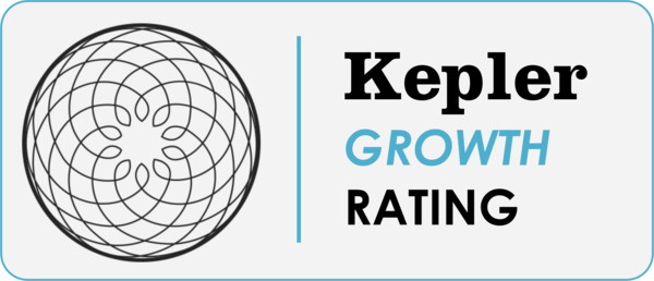 Kepler Growth Rating